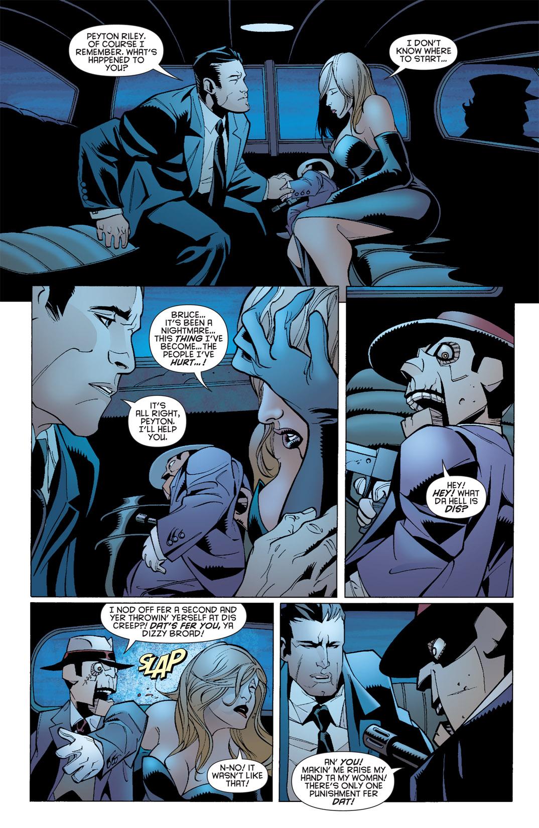 Detective Comics (1937) 843 Page 21