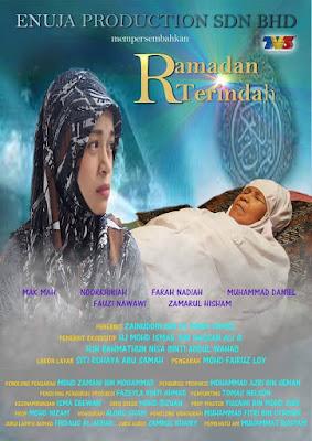 Ramadan Terindah TV3