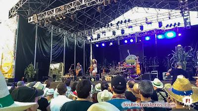 Huercasa Country Festival, Riaza