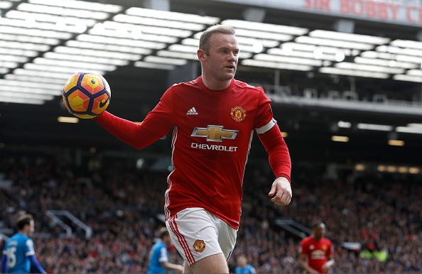 West Ham want Manchester United star Wayne Rooney