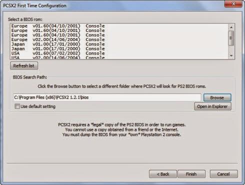Ps2 Pcsx Driver Bios downloads