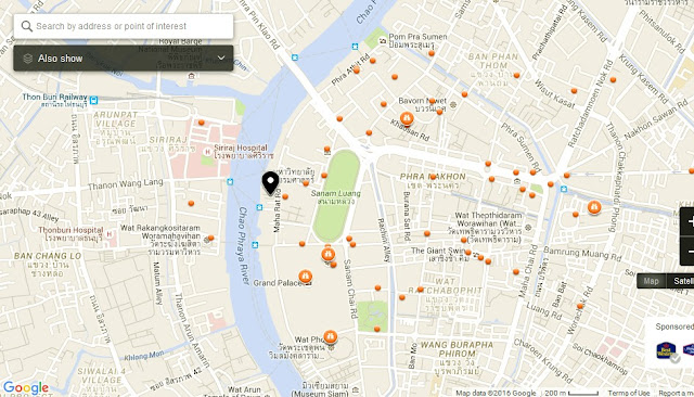 Tha Maharaj Bangkok Map,Tourist Attractions in Bangkok Thailand,Things to do in Bangkok Thailand,Map of Tha Maharaj Bangkok Thailand,Tha Maharaj Bangkok Thailand accommodation destinations attractions hotels map reviews photos pictures
