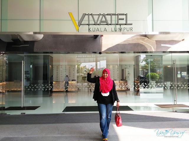 Vivatel Kuala Lumpur, Hotel Kuala Lumpur