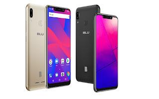 مواصفات BLU Vivo XL4