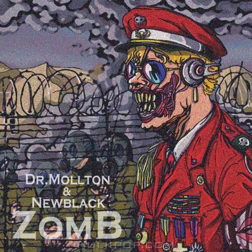 Dr.Mollton – ZomB – Single