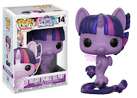My Little Pony the Movie Twilight Sparkle Funko Pop! Figure
