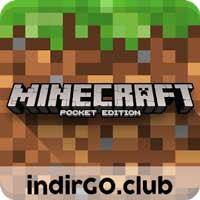 minecraft pocket edition full apk