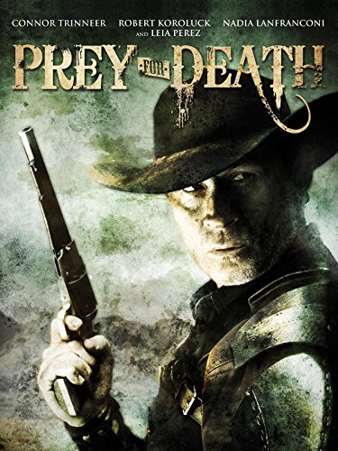 Prey For Death (A Good day to die)