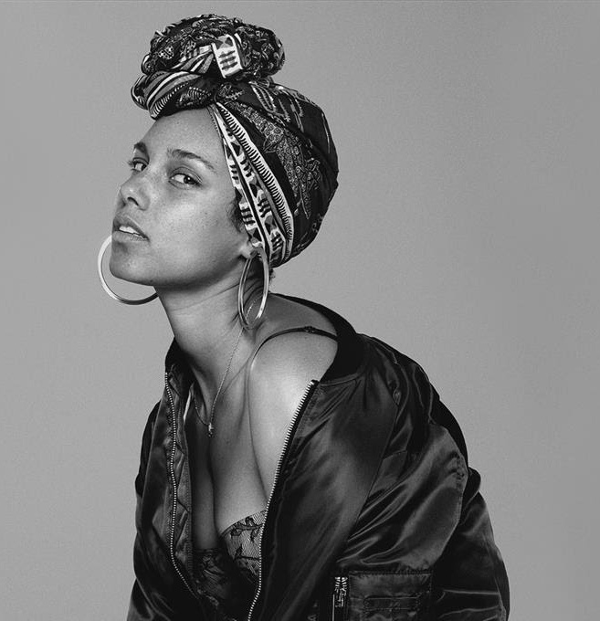 Audio Video Finding Common Ground With Alicia Keys