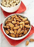 nuts can reduce high blood pressure