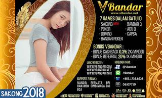 Cara Bermain Judi BandarQ Online VBandar.info