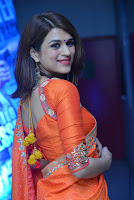 shraddha das at psv garuda vega success meet 8.jpg