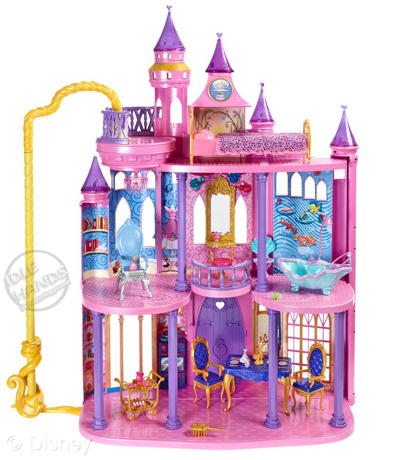 Idle Hands Toy Fair 2013 Disney Owns Toy Fair