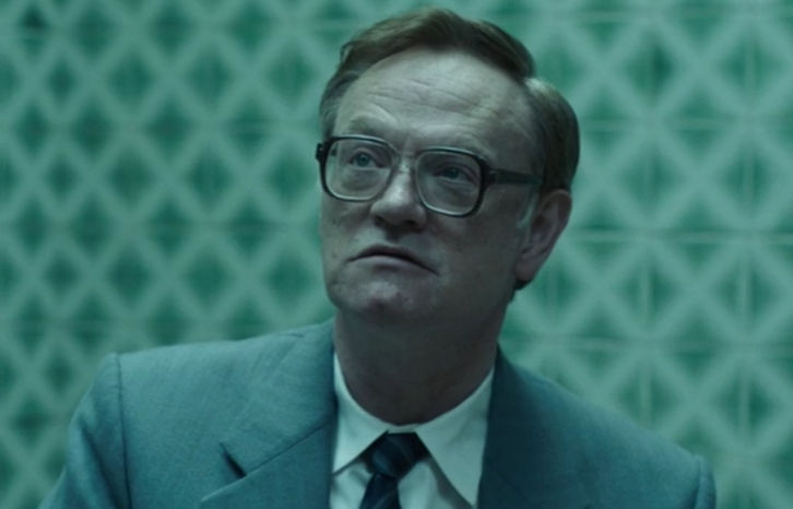Performers of The Month - Staff Choice Most Outstanding Performer of June - Jared Harris