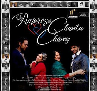 Los Amores de Chavita Chávez (MICRO-TEATRO)