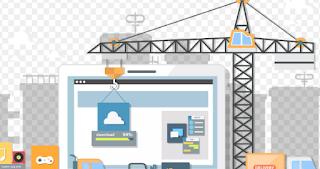 Langkah Membuat Design Web