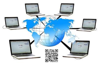 ماهى انواع شبكات الانترنت Internet networks وماهى اهميتها والفائده منها