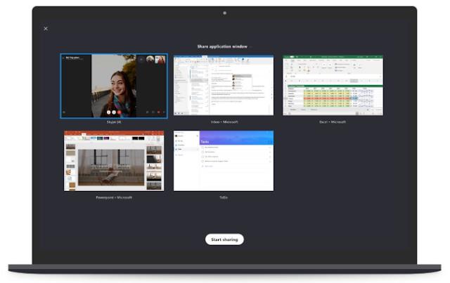 تحديث Skype Preview على ويندوز 10 يجلب ميزة جديدة للخصوصية