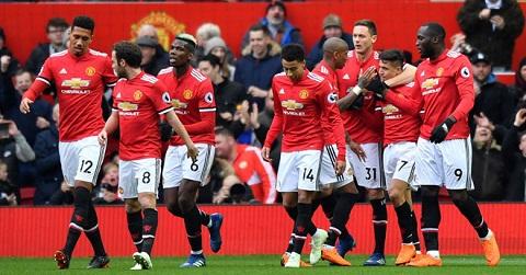 Manchester United đang đối mặt với cơn bão chấn thương.
