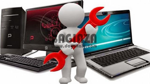 Teknologi, leptop, Rusak, Tahan lama, Bagiaza, Hemat