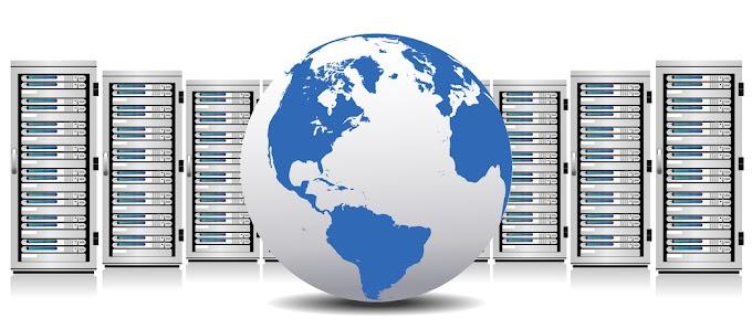 Pengertian Teknologi Aplikasi Web Berbasis Server