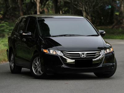Tips dan Panduan Membeli Honda Odyssey Bekas