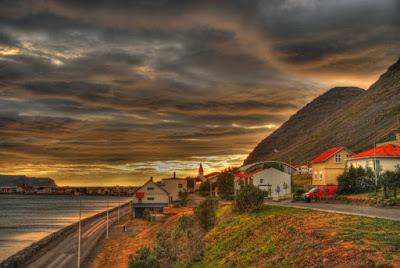 Vesturbyggð. Conoce el espectacular Oeste de Islandia