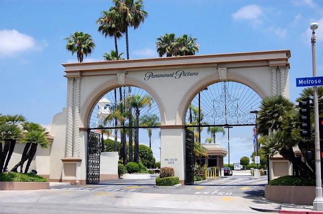 Passeios na Paramount Studios em Los Angeles