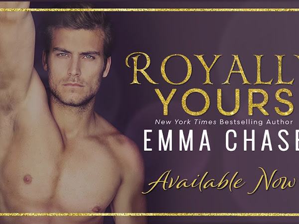 Blot Tour: Royally Yours By Emma Chase
