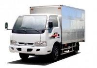 Thuê xe tải 2 tấn quận 2 tphcm