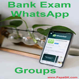 Banking Jobs Whatsapp Group link