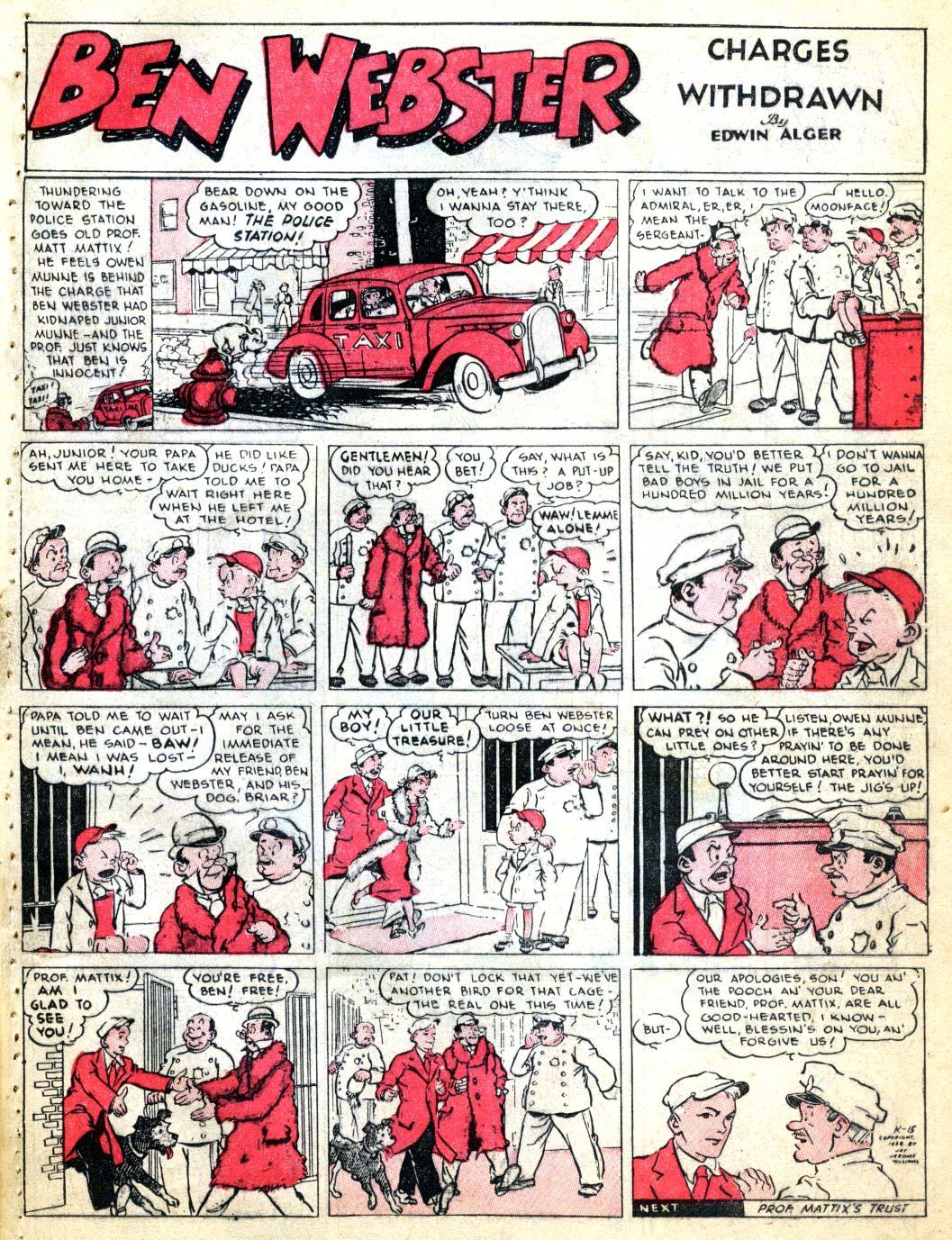 Read online All-American Comics (1939) comic -  Issue #4 - 15