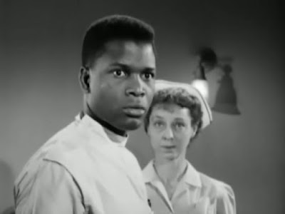 Sidney Poitier - No Way Out (1950)