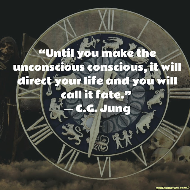 Carl Jung Best Quotes