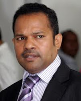 East Timor's Anti-Corruption Commissioner Aderito de Jesus Soares