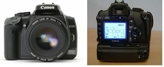Kamera slr 53 mm
