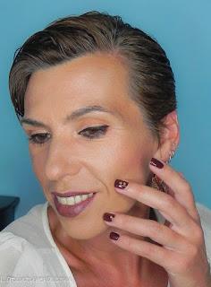 manicura y rostro