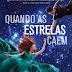 ( Resenha ) Quando as Estrelas Caem - Livro 1 da Trilogia Starbound de Amie Kaufman & Meagan Spooner @Novo_Conceito