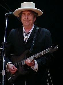 http://en.wikipedia.org/wiki/Bob_Dylan