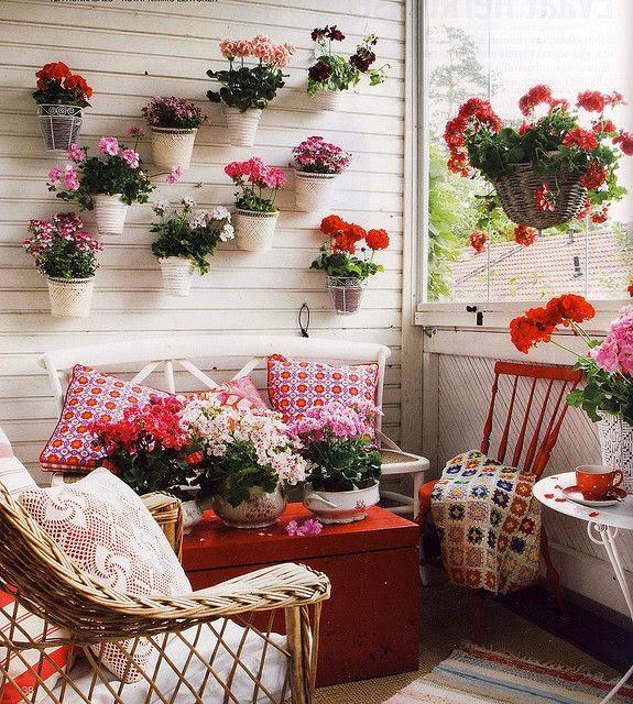 Small Balcony 3