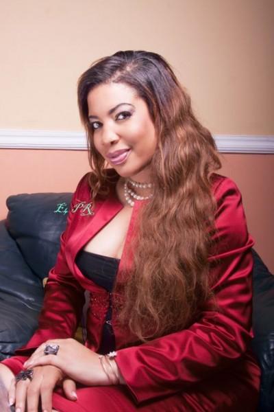 My Husband Beats Me But I Regret The Divorce ––Nollywood Actress