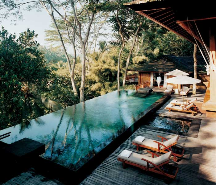 Bali Indonesia Spa and Wellness