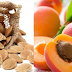 Ανακοίνωση ΕΦΕΤ: Προσοχή στην κατανάλωση πυρήνων βερίκοκου και πικραμύγδαλων