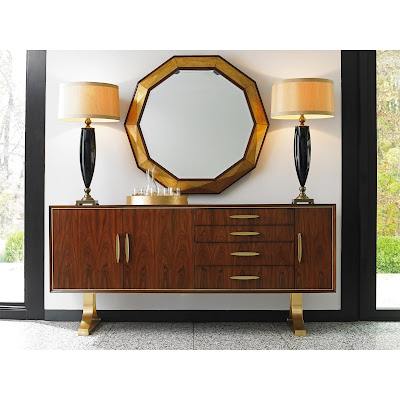 Take Five Sideboard from Baer's Furniture