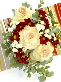 DIY Arrangement Florale Facile