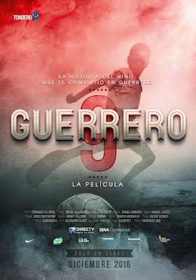 Guerrero 9 2016 DVDCustom HD Latino