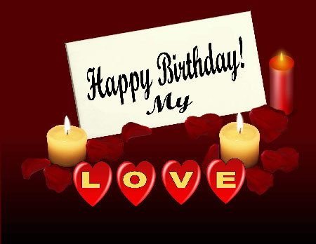 Long Distance Birthday Wishes | Quotes | Messages and Images for Your Beautiful Girlfriend