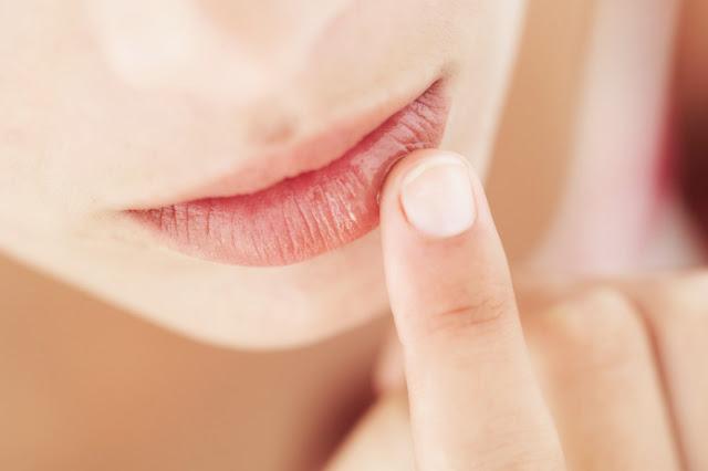 cuidado labios agrietados