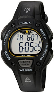 Timex TW5M12700 Watch - Men's Classic Wristwatch