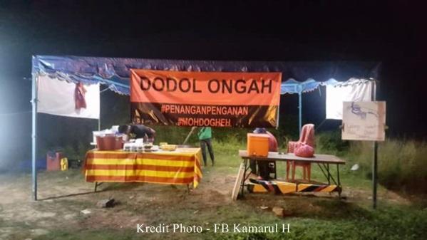 Dodol Ongah